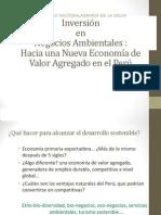 Inversion Econegocios