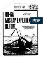 OH-6A Misshap Experience Report