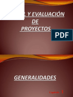 Cotrol y Evaluación