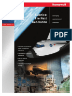Avionics - the Next Generation