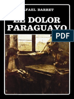 Dolor Paraguayo