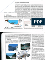 Reservoir Sedimentation by Turbidity Currents and Countmeasures, Case Studies