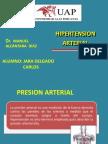 Hipertension Arterial Junior
