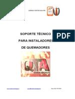 Soporte Tecnicocontrol de Temperatura