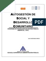 2 Autogestion Social y Des Com