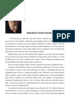 Trabalho de Socioantropologia -Biografia de Darwin!