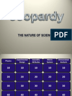 nautre of science jeopardy