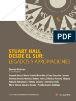 Revista - Stuart Hall Desde El Sur