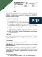 Pl-hseq-01 Plan Estrategico de Respuesta Ante Emergencias