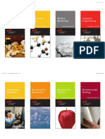 Brochure Cover Examples