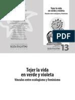 Cuaderno 13 - Ecologismo y feminismo.pdf