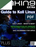 Guide To Kali Linux ~~R@JU~~ [WBRG]