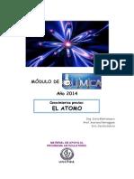 El Atomo_Material de Quimica 2014