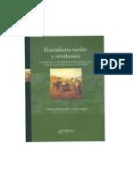 CAMPAGNE Fabian Alejandro, Feudalismo Tardio y Revolucion