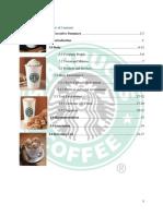 Assignment Starbucks Socio-Cultural Element (Repaired)