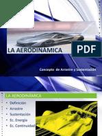 La Aerodinamica