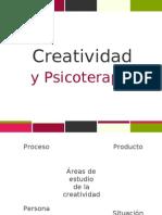 Enfoques de La Creatividad