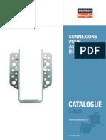 Guide 2006 de Quincaillerie Charpente Bois