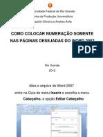 comocolocarnumeraosomentenaspginasdesejadasdoword2007-121203120437-phpapp02