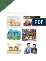10 Derechos y 10 Obligaciones de Los Niños