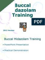 buccalmidazolamtraining