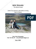 New Zealand - The Quick Guide