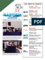 CFC Newsletter October_1_2014
