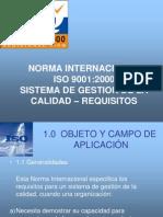 Original Norma Iso 9001