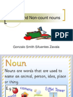 Count and noncount nouns 4