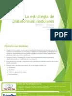 Plataforma Modular 2
