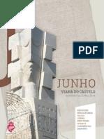 Agenda Cultural de Junho 2014