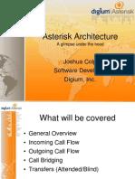 Asterisk Architecture Xtreme