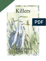 Killers, Poems 2014