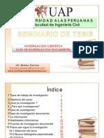 Investigacion Documental Campo