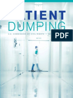 Patient Dumping
