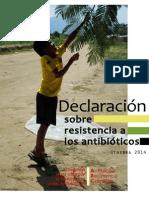 Declaracion Ginebra 2014 Final