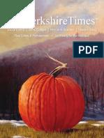 Our BerkshireTimes Magazine, Oct-Nov 2014
