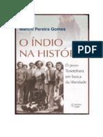 O Índio Na História Mércio