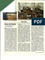 Artigo Veja UFPB