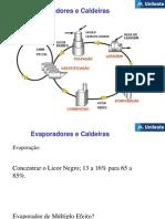 Evaporadores e Caldeiras_celulose
