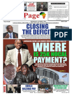 Wednesday, October 01, 2014 Edition