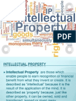 Intellectual Property.