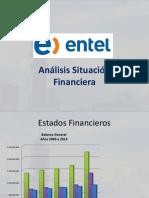 Análisis Situación Financiera Entel_TIG