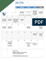 VJO Oct 2014 Calendar