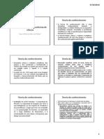 Slides 01 Revendo o Conceito Positivista de Ciência