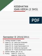 ppt kesling k3