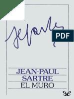 El Muro de Jean-Paul Sartre r1.0