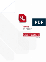 IBwave Mobile User Guide