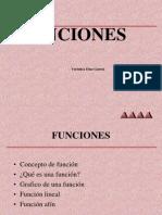 Funciones Lineal y Afín