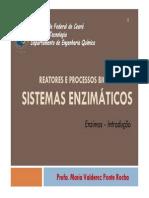 2 - TF328 - Enzimas - Introducao